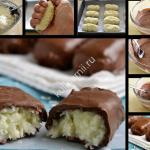 конфеты баунти фото