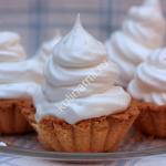 пирожное корзиночка фото
