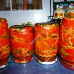 помидоры по - корейски рецепт с фото