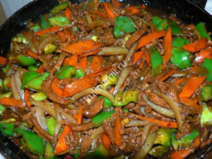 рецепты китайской кухни фото