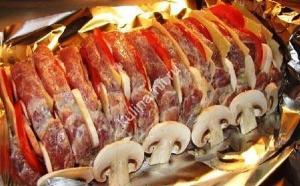 свиная гармошка рецепт с фото