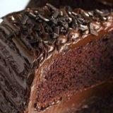 Пражский торт по-домашнему