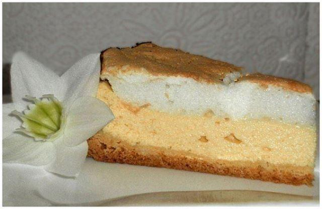 Творожный торт ″Слёзы ангела″. ВКуснятина - гости съедят сразу.