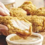 Теперь каждый может приготовить курицу из KFC по секретному рецепту 1940 года