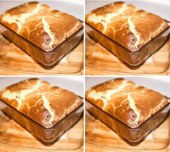 Теперь пеку этот пирог каждое воскресенье: быстро, вкусно и необычайно ароматно!
