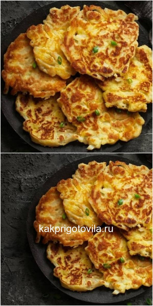 Ирландские картофельные боксти