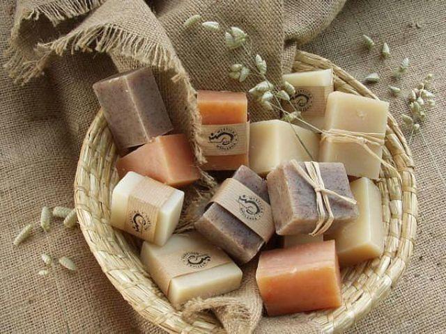 Варим мыло в домашних условиях