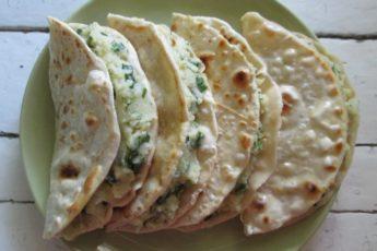 И лепешки, и пироги – «Татарские кузикмяки»