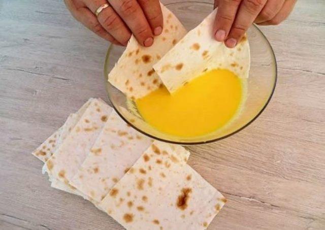 Завтрак для ленивых — нереальная вкуснота