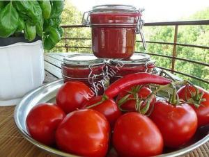 домашний кетчуп фото