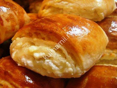 творожные булочки рецепт с фото