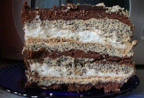 любимый торт фото