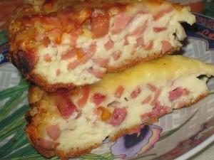 Пицца пирог фото