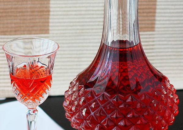 Домашнее вино фото