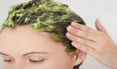 Маска, которая в разы сделает ваши волосы гуще и сильнее!