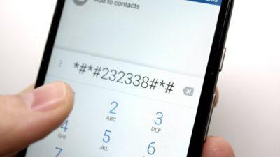 Эти секретные коды дадут доступ к функциям телефона, о которых ты даже не догадывался