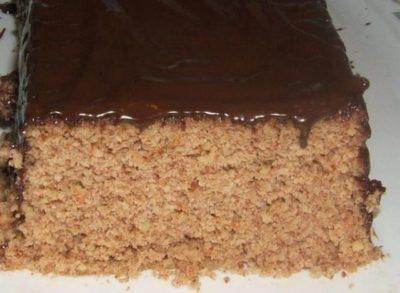 Самый вкусный ореховый торт без выпечки. Удачный рецепт! Получается ВСЕГДА бесподобно. Рекомендую!