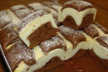 Пирог «Подушки» готовлю почти каждые выходные.