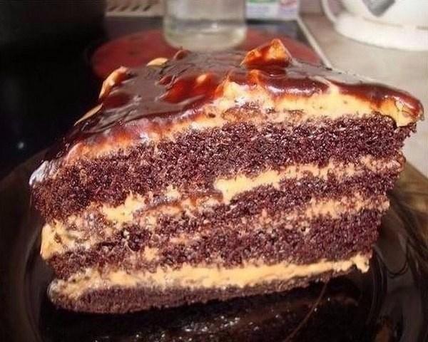 tort-karamelinii
