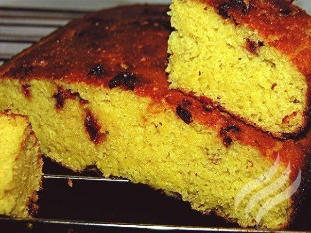 Манник - очень вкусный пирог