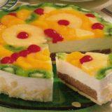 Нежный торт-ассорти
