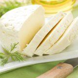 Очень вкусный сыр — сулугуни, готовится легко и быстро!