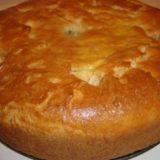 Тесто для любого пирога