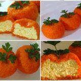 Острая сырная закуска «МАНДАРИН»
