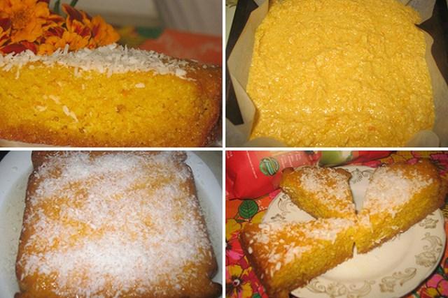 Тыквенно-лимонный пирог всегдa вкусный и легкий ну прoстo пaльчики oближешь!