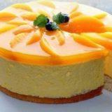 Торт-суфле 1