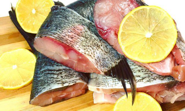 Не знаете что приготовить из рыбы? От этого блюда у всех отнимет дар речи