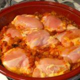 Рецепт этого блюда еще бабушка привезла из Венгрии. Ароматнее подливы для меня не существует!