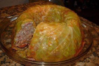 ЛЕНИВЫЙ ГОЛУБЕЦ - вкуснее не едала