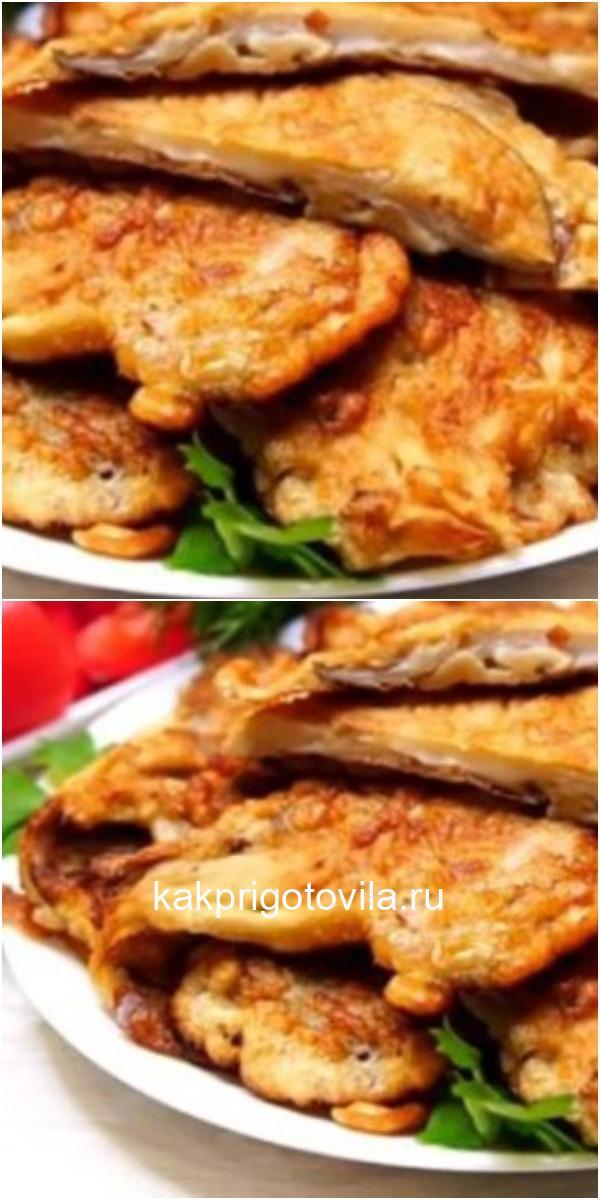 Секретные отбивные вкуснее, чем из мяса – делайте двойную порцию