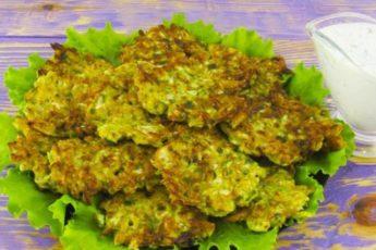 Улетают со стола мгновенно! Капустные оладьи - вкуснятина для весеннего меню!