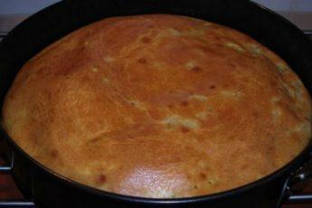 Пирог, который можно печь хоть каждый день
