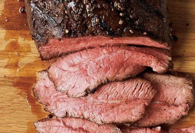 Секреты лучших стейков