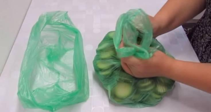 Как правильно заморозить кабачки на зиму