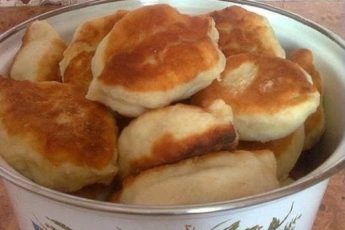 Обалденные пирожки «Вкуснотища без хлопот»