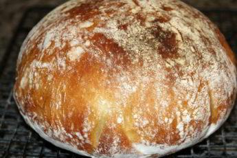Самый полезный хлеб! Без замеса, который получается у всех