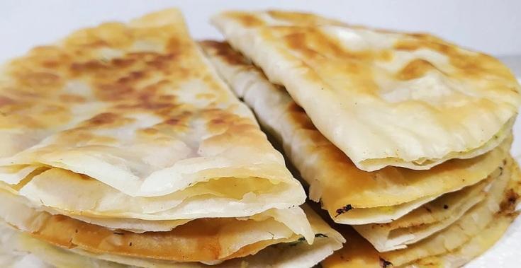 Самые Вкусные Чебуреки из лаваша.