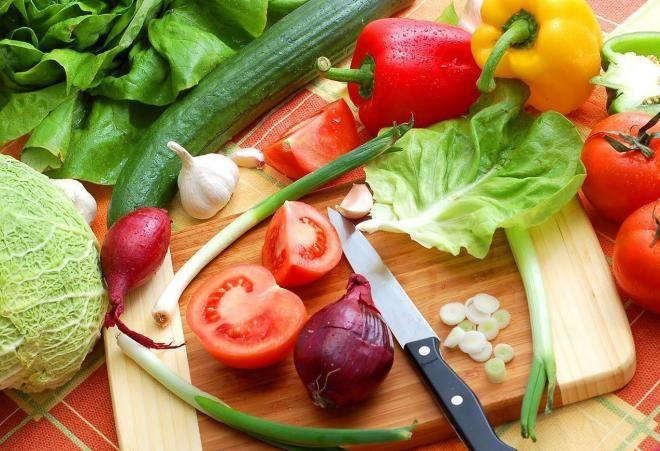 5 самых быстрых диет, дающих отличные результаты 6