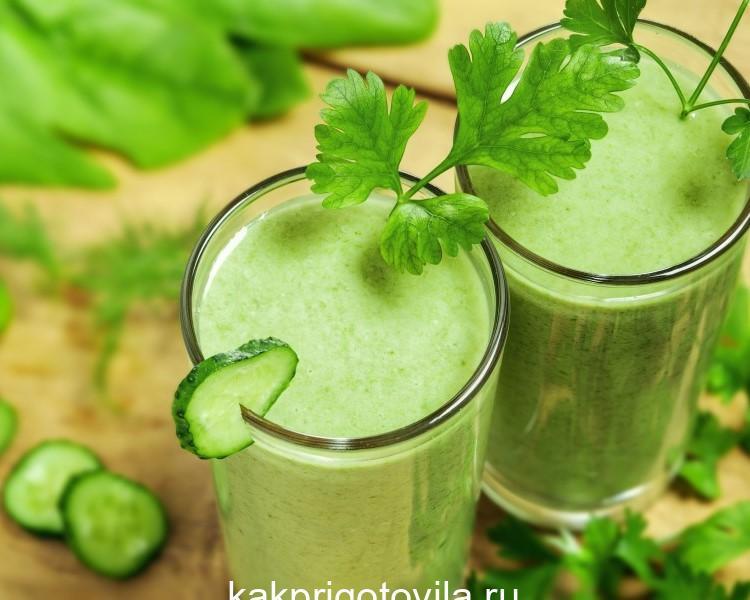 Напиток из кефира с добавками. До минус 1 кг в день и убрать жир на животе 1