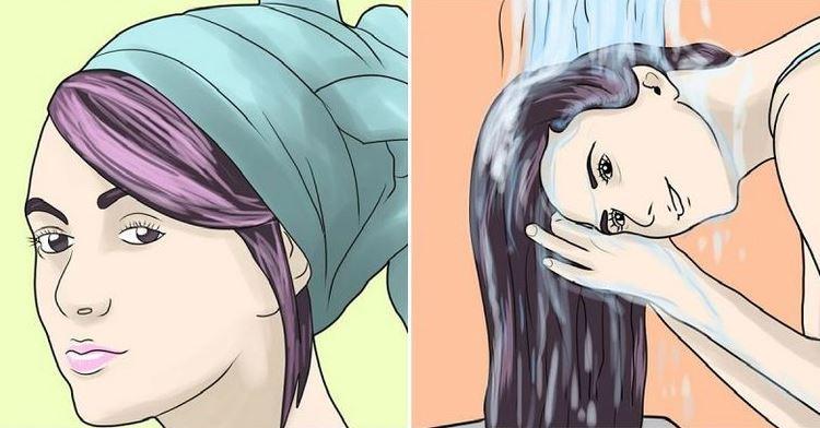Не берём дорогие шампуни — берём дрожжи пачками! Волосы поражают своей силой и красотой 5
