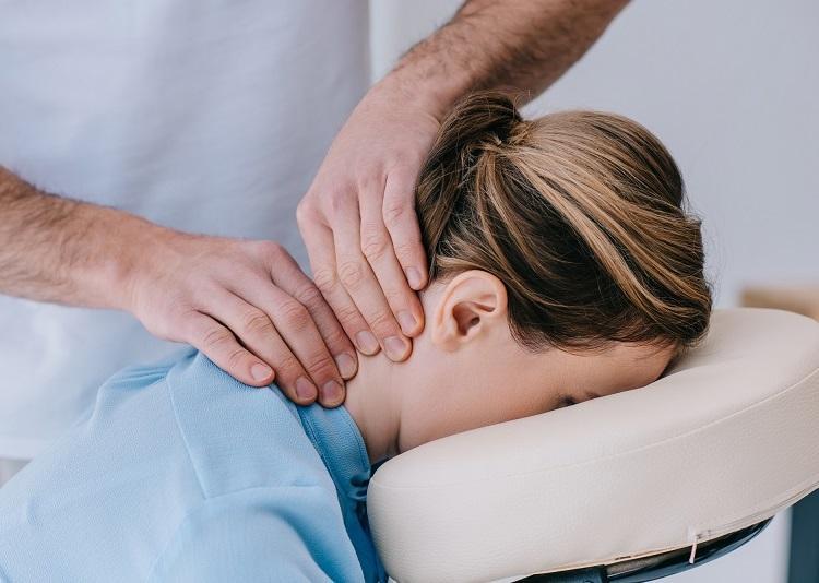 Шейная мигрень: не пытайтесь излечить препаратами! Если постоянная боль в затылочной части головы 12