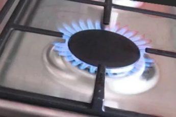 Наконец-то я научилась мыть решетки газовой плиты легко и просто 1