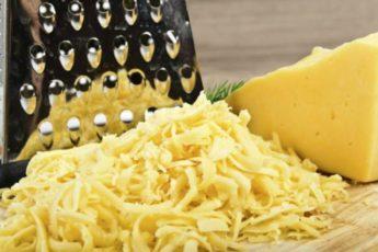 Зачем я замораживаю сыр? Мой кулинарный лайфхак 1