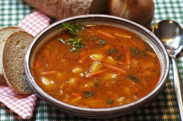Муж умоляет готовить этот суп чаще. Сытный, питательный и безумно вкусный
