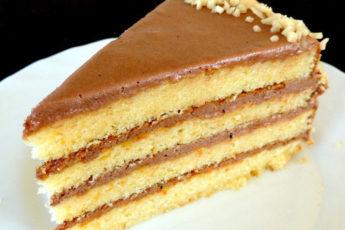 Нереально вкусный торт МАША из минимума продуктов. Готовится он буквально за пол часа. ВКУСНОТИЩЕ! Куда там магазинногму.