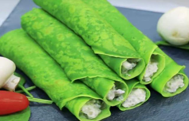 originalnoe-blyudo-zelenye-blinchiki-s-gribami-1-1